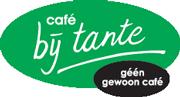 Cafe Bij Tante Logo